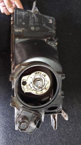 Farol do Vectra original com regulagem elétrica - Foto 2