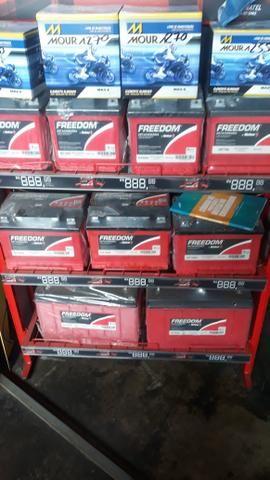 Baterias automotivas todas as marcas e otimas qualidades duracar baterias - Foto 3