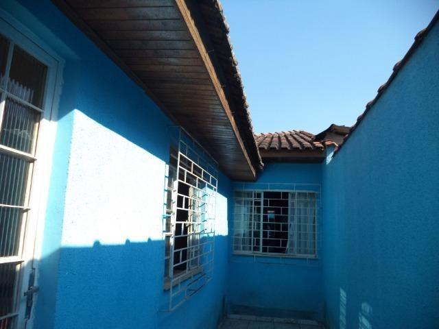 Casa com terreno no Bairro Cic, terreno com 162 m²