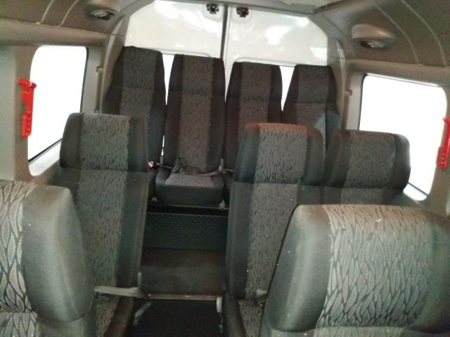 Master Minibus executivo L3H2 2019 c/5.565 km !!falar c/Nivania IPVA 2020 grátis - Foto 4