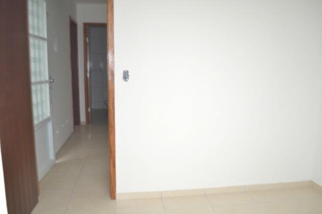 ED Casas com Laje 02 quartos Tatuquara/Rio Bonito/Campo de Santana-Imobiliaria Pazini - Foto 2
