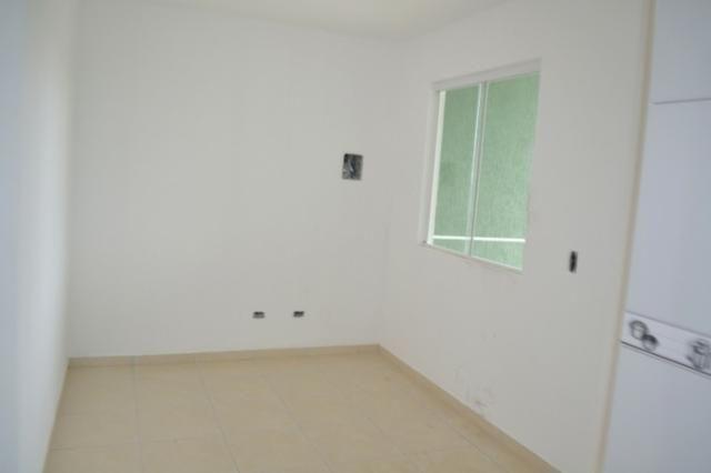 ED Casas com Laje 02 quartos Tatuquara/Rio Bonito/Campo de Santana-Imobiliaria Pazini - Foto 5
