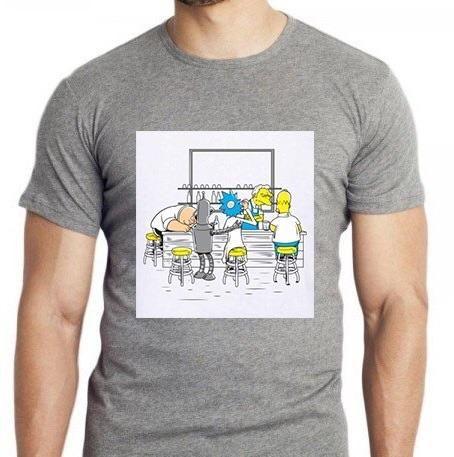 Camisas Criativas - Foto 5