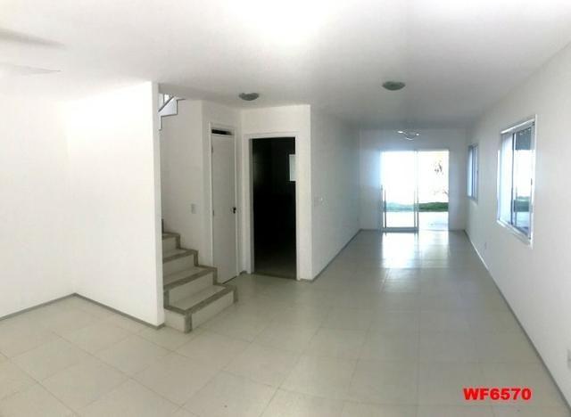 CA1743 Vendo ou Alugo, casa e condomínio no Eusébio, 3 quartos, 3 vagas, lazer - Foto 5