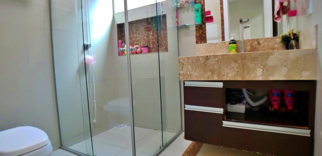 Casa 3 Quartos, 170 m² c/ lazer na 106 Norte - Foto 8