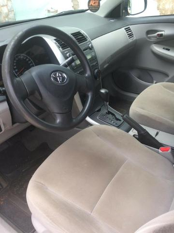 Corolla xli flex 2011/2012 - r$ 43.000,00 - Foto 3