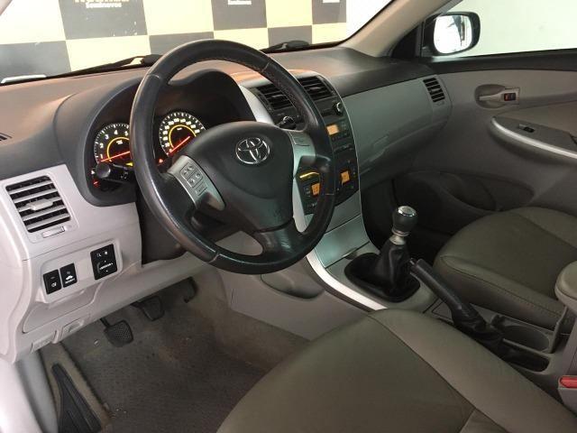 Toyota Corolla Gli 1.8 2013 - Foto 9