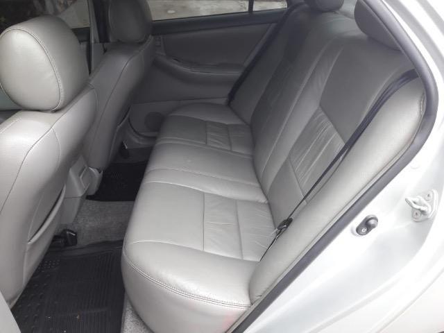 Corolla xei 2003 automático - Foto 9