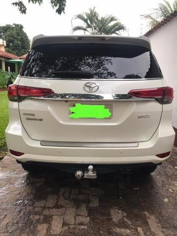 Toyota Sw4 SRX 2.8 / 5 LUGARES / 2018 - Foto 2