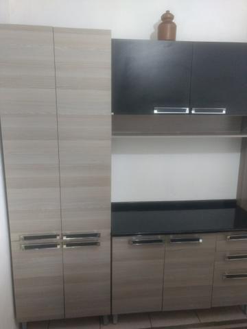 Vendo armários de cozinha 100% MDF usados - Foto 4