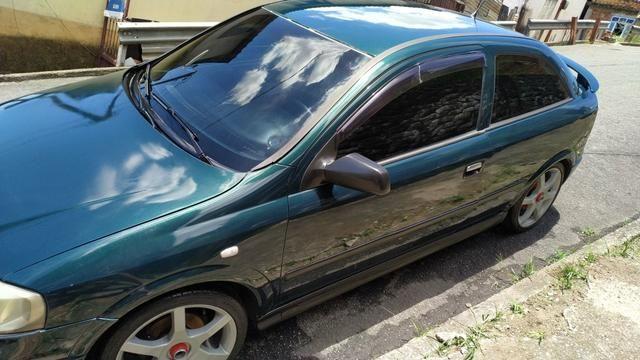 Vendo ou troco Astra 2001 1.8 8v - Foto 4
