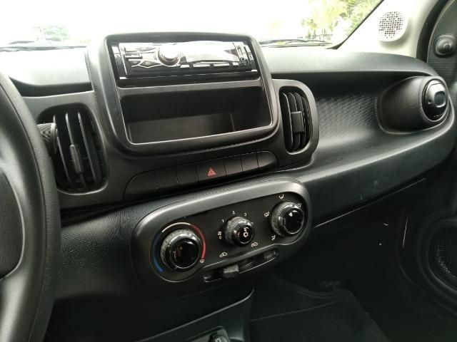 GX! Fiat Mobi Like 1.0 2015 - Foto 4