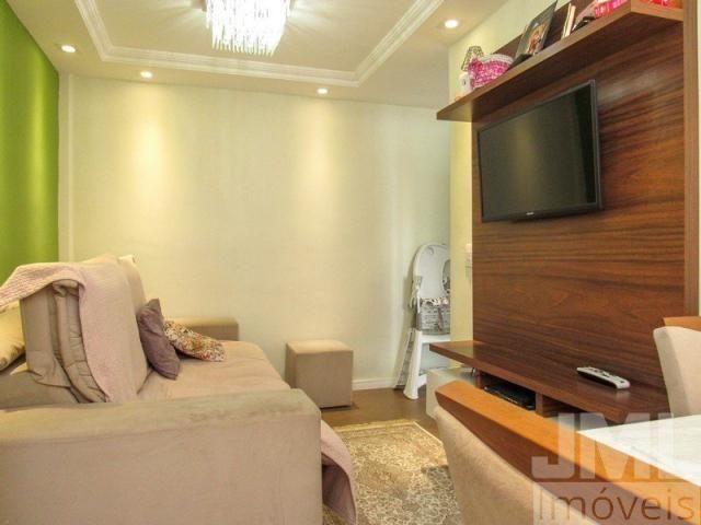 Apartamento com 2 Quartos à Venda em Jardim Primavera. REF496 - Foto 3