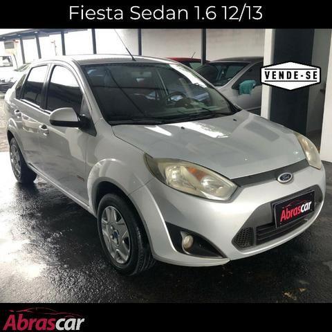 Fiesta Sedan 1.6 Completo - 12/13 - Foto 2