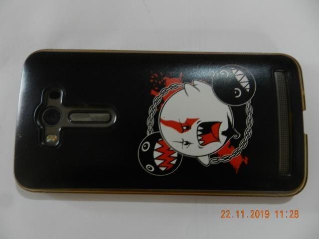 Capinha Personalizada Zenfone 2 Laser Ze550kl