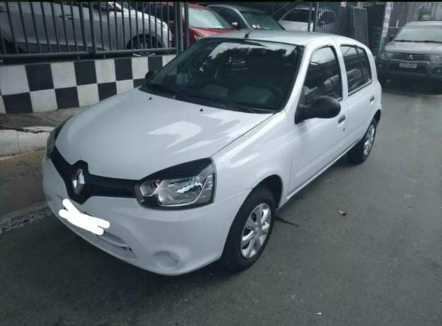 Renault Clio 1.0 (parcelo) - Foto 3