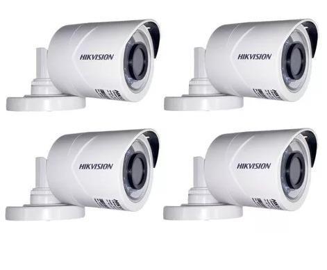 Câmeras de Segurança em promoção   Kit completo e instalado   Acesso Celular - Foto 2