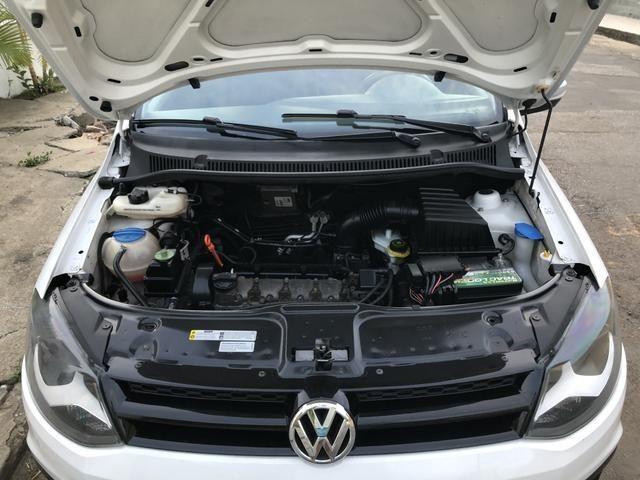 VW Crossfox i motion 1.6 mi t.flex 2014 - Foto 8