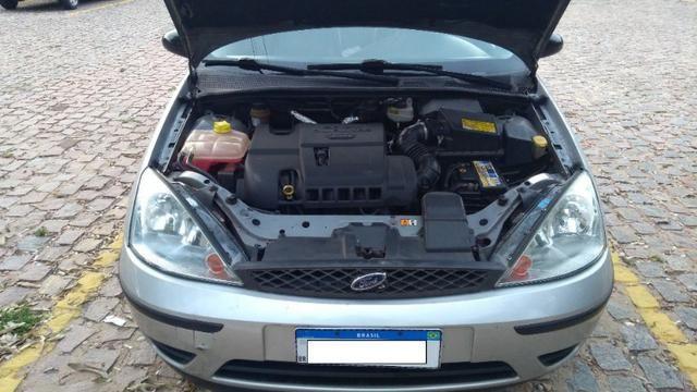 Ford Focus 2.0 Automático 2005 (Completo) - Foto 5