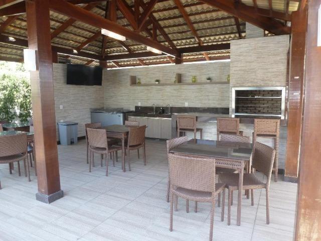 Apartamento de Alto Padrão No Guararapes, 314m² e 100% Nascente! - Foto 5