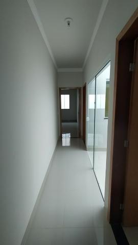 Casa Jardim Cidade Nova próximo a Acema - Foto 5