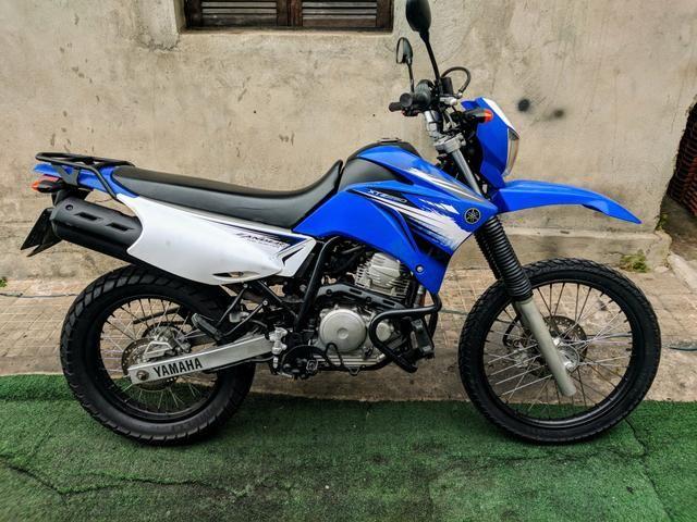 Yamaha XTZ 250 Lander - Foto 11