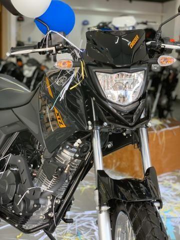 Yamaha Xtz Crosser 150 S 2020 0km