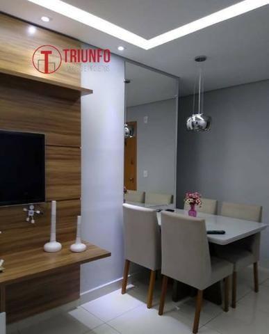 Apartamento a venda com 2 quartos no bairro Santa Amélia - BH - Cód1065 - Foto 3