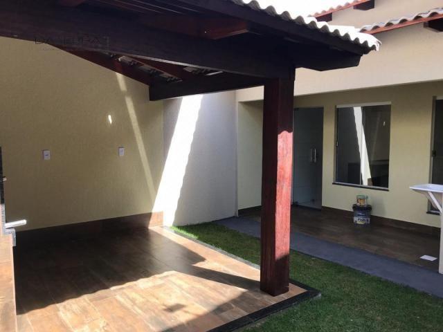 Casa à venda com 3 dormitórios em Jardim fonte nova, Goiânia cod:266 - Foto 18