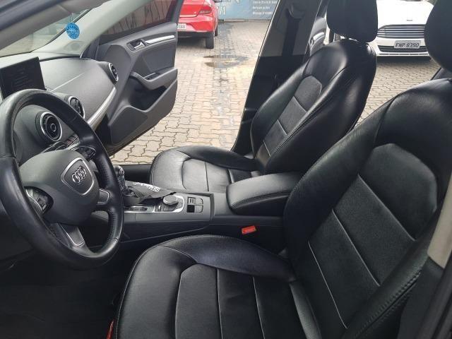 Audi a3 sedan 2015 aceito troca - Foto 6