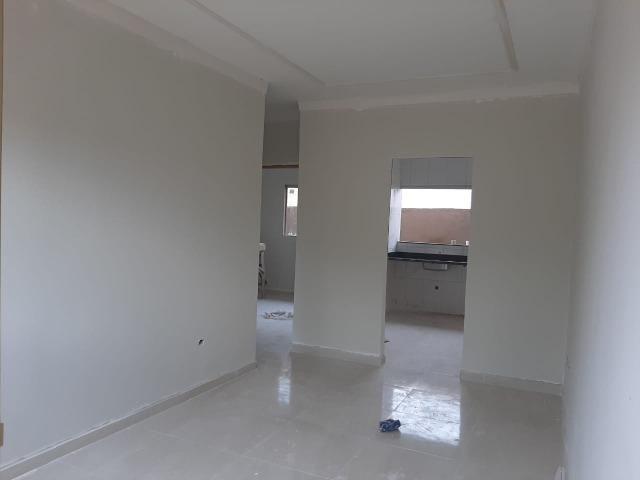 Casa Térrea Nova Campo Grande, 2 quartos - Foto 5