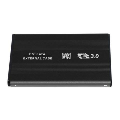 Case Gaveta Hd Externo Usb 3.0 Sata 2.5 Notebook Pc Xbox Ps3 - Foto 3