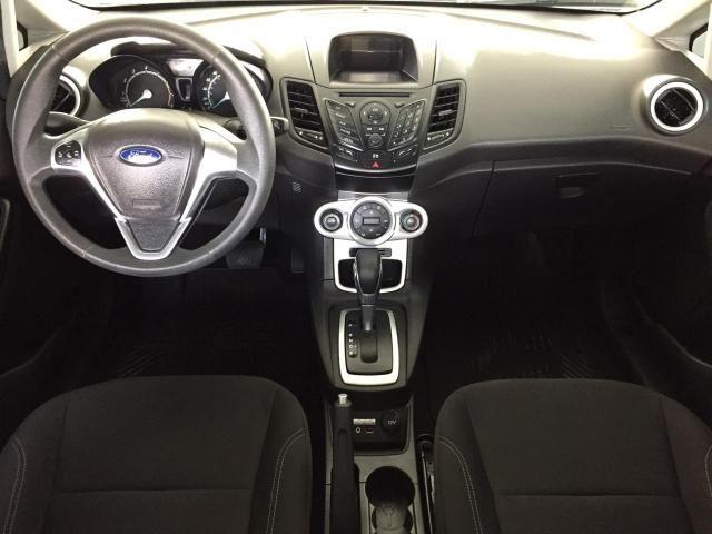 New Fiesta 2015 1.6 automático - Foto 6