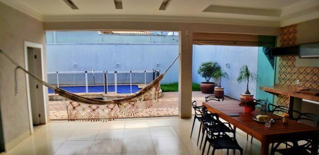 Casa 3 Quartos, 170 m² c/ lazer na 106 Norte - Foto 17