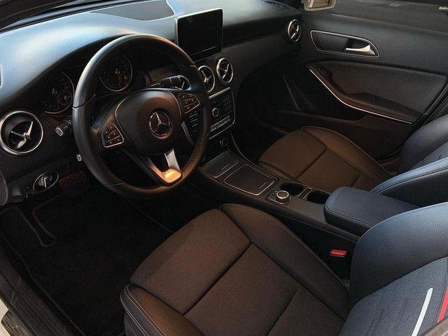 Mercedes-Benz A200 (2017) - Foto 7