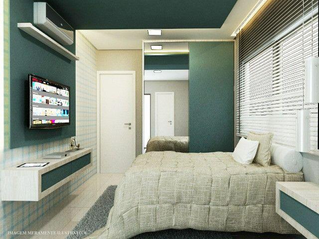 Vendo casa alto padrão em rua privativa no Eusébio. 180 m² com 4 suítes - Foto 20