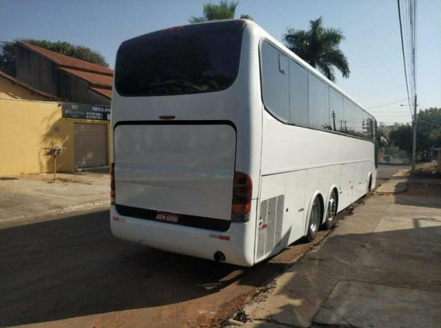 Onibus O400 Mercedez G6 - Foto 2