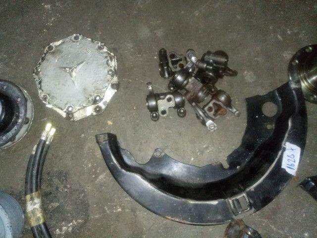 Pecas motor 1628 motor 449 e 447 - Foto 8