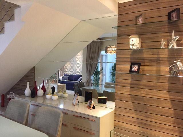 Casa Duplex de Alto Padrão no Eusébio - Condomínio Amazon Boulevard - Foto 9