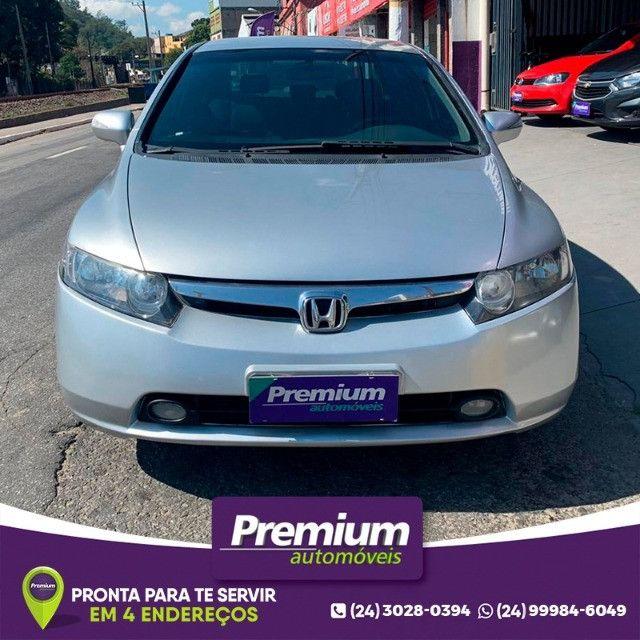 Honda Civic EXS 1.8 2007 - Foto 5