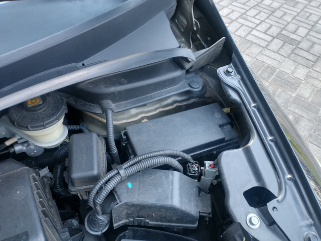 Fit lx 1.5 automático 14/15 - Foto 8