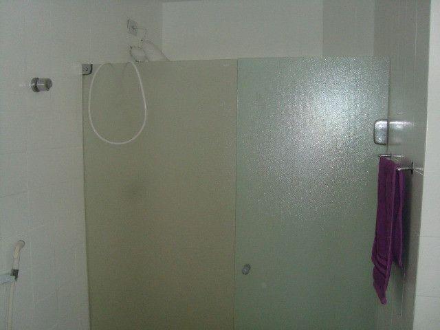 Excelente apartamento mobiliado em Boa Viagem com 03 quartos - Foto 14