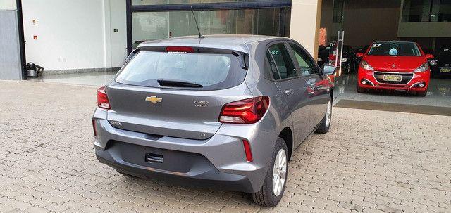 GM ONIX LT 1.0 TURBO 2021 - Foto 6