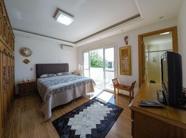 Casa 4 Dormitórios Alto Padrão em Camobi - Foto 13