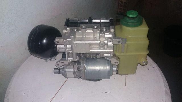 Câmbio Power Pack volkswagen 17.230 VTRONIC - Foto 3