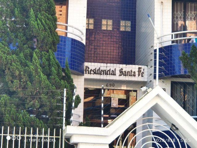 Vende-se Apartamento no Centro de Paranaguá - permuta por imóvel em Curitiba - Foto 2