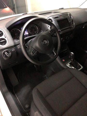 Vendo Tiguan 2017 1.4 TSi Turbo - Foto 2