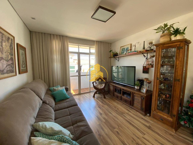 Apartamento com 3 suítes localizado no Balneário do Estreito, em Florianópolis - Foto 2