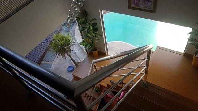 Casa a venda com piscina e área gourmet próximo ao park shopping - Foto 4
