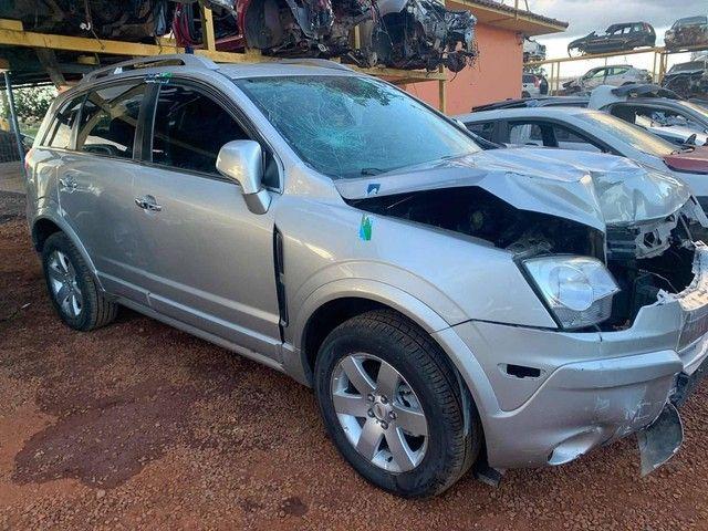 Sucata Para Venda De Peças Chevrolet Captiva 3.6 V6 - Foto 2